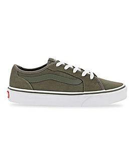 Vans Filmore Decon Trainers