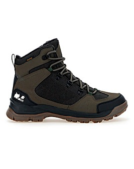 Jack Wolfskin Cold Texapore Terrain Mid Boots