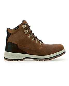 Jack Wolfskin Jack Texapore Mid Boots