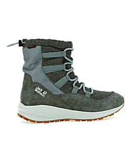Jack Wolfskin Nevada Mid Boots