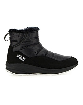 Jack Wolfskin Nevada Ride Low Boots