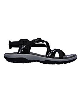 Skechers Reggae Slim Vacay Sandals