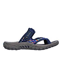 Skechers Reggae Mad Swag Sandals