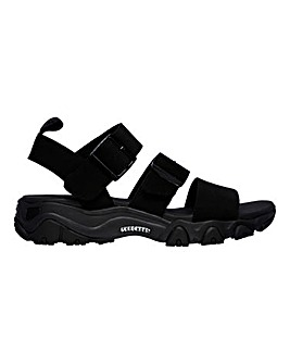 Skechers D`Lites Cool Cosmos Sandals
