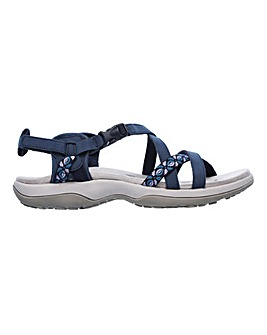 Skechers Reggae Slim Vacay Sandals