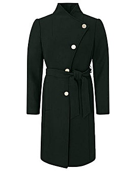 Monsoon Ruby Workwear Long Coat