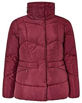 Monsoon Elizabeth Quilted Jacket