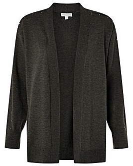 Monsoon Heat Seal Sleeve Cardigan