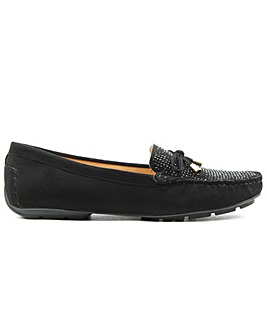 DF By Daniel Clarendon Embellish Loafer