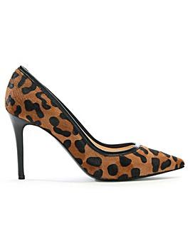 Daniel Affie Pointed Toe Court Shoes