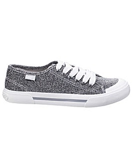 Rocket Dog Jumpin Disco Lace Up Trainer