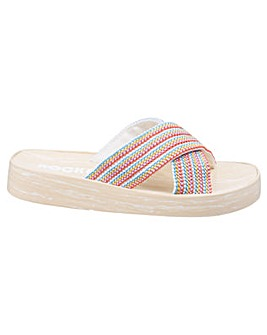 Rocket Dog Moon Groovy Gore Sandals