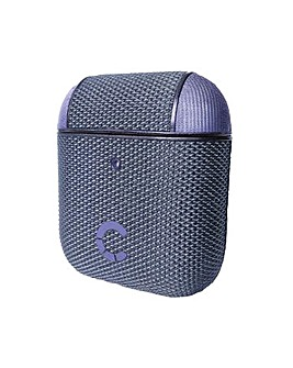 TekView Air Pods 1 & 2 case Lilac/Purple