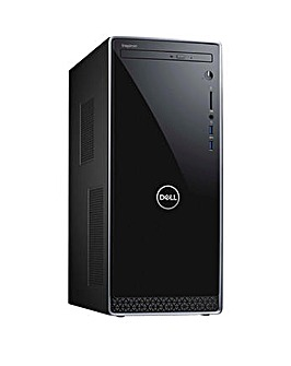 Dell Inspiron 3000 Series Desktop PC