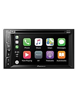 Pioneer AVH-Z3200DAB Car Stereo 6.2inch Multimedia, Apple Carplay
