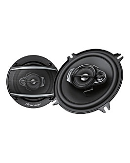 Pioneer TS-A1370F 3-Way Coaxial Speakers