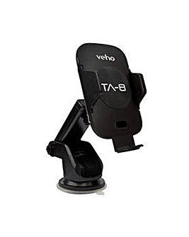 Veho TA-8 In-Car Charging Cradle