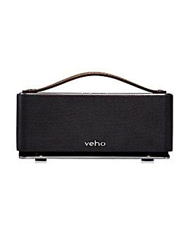Veho Mode Retro Wireless Speaker