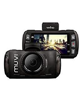 Veho Muvi 1080p Dash Camera