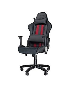 Speedlink Black Regger Gaming Chair