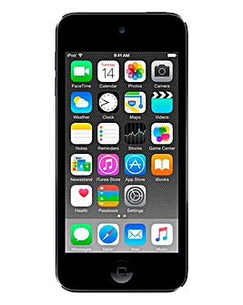 Apple iPod Touch 128Gb Space Grey
