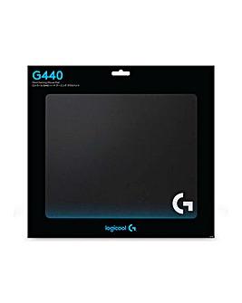 Logitech G440 Hard Mouse Pad