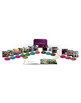 Pink Floyd Discovery 16 CD Boxset