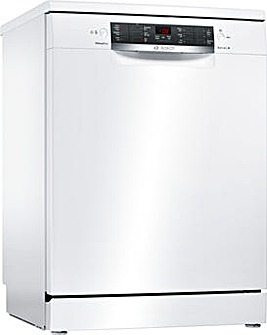 Bosch SMS46IW10G Full Size Dishwasher