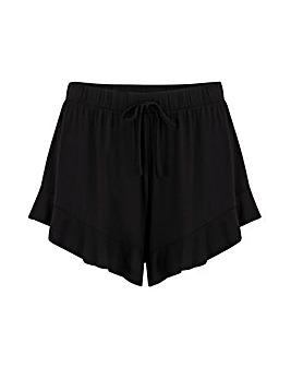 Pour Moi Sofa Love Frill Shorts