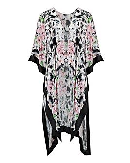 Pour Moi Sofa Love Luxe Kimono Robe