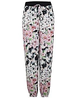 Pour Moi Sofa Love Luxe Cuffed Trouser