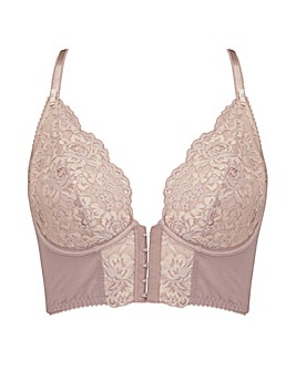 Pour Moi Opulence Underwired Bralette