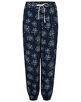 Pour Moi Lazy Days Cuffed Trouser
