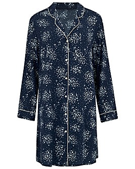 Pour Moi Lazy Days Nightshirt