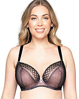 Curvy Kate Kiss Cross Plunge Bra