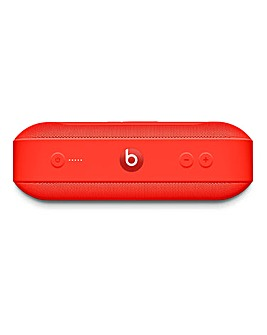 Beats Pill+ Speaker Red