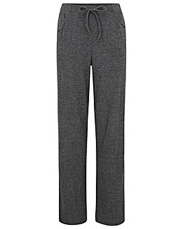 Pour Moi Lazy Days Cosy Rib Trouser