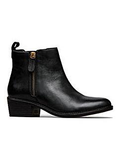 Van Dal Barlow II Boots Wide E Fit