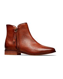 Van Dal Betsy Boots Standard D Fit