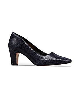 Van Dal Ophelia Courts Wider EE Fit
