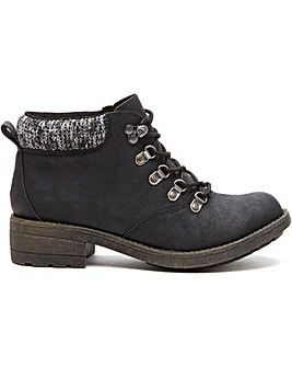 Rocket Dog Train Pablo Ankle Boot
