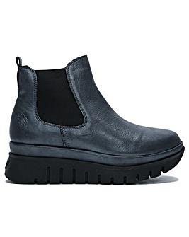 Fly London Besi Chunky Chelsea Boots