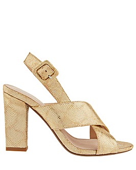 Monsoon Oona Occasion Crossover Sandal