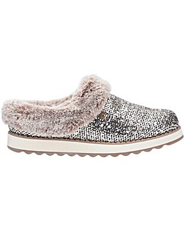 Skechers Keepsakes 2 Glam Cuddle Slipper
