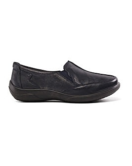 Padders Flute Shoe Wide 2E/3E Dual Fit