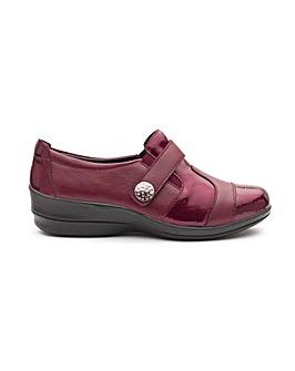 Padders Endure Shoe Wide E/2E Dual Fit