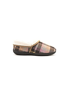 Padders Mellow Slipper Wide EE Fit