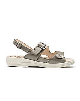 Padders Sunray Sandal 3E/4E Dual Fit