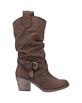 Rocket Dog Sidestep Western Boot