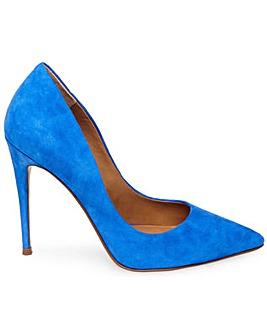 Steve Madden Daisie Heel Slip On Shoe